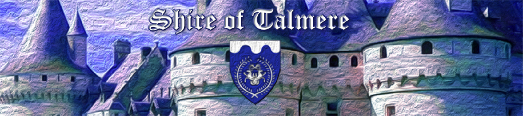 The Shire of Talmere